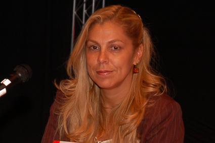 Ligia Garrido Calicchio