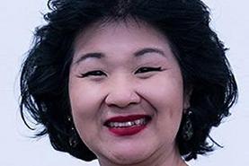 Marcia Hitomi Takeiti