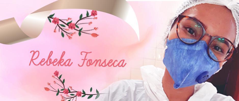 Homenagem da SOBECC ao Dia Internacional da Mulher: Enfermeira Rebeka Fonseca