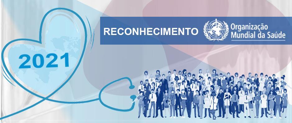 SOBECC apoia o Ano Internacional dos Trabalhadores da Saúde e Cuidadores