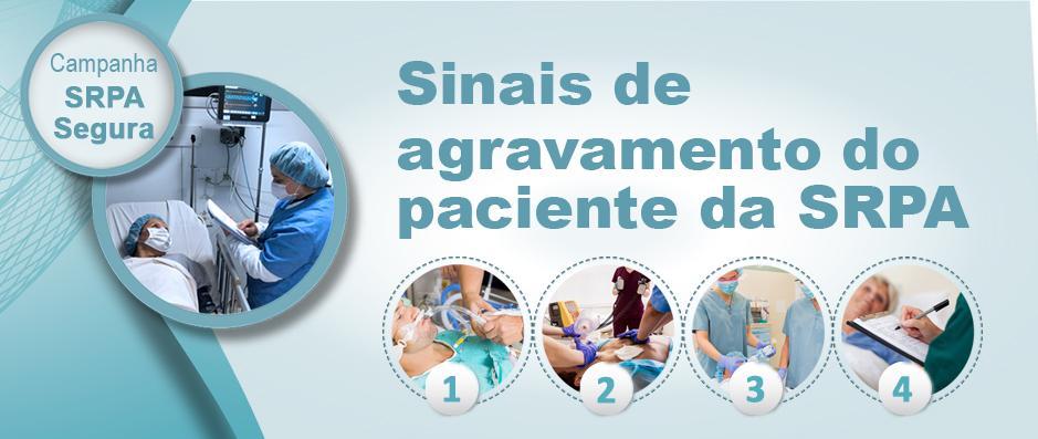 Conheça 4 sinais de agravamento do paciente na sala de recuperação anestésica